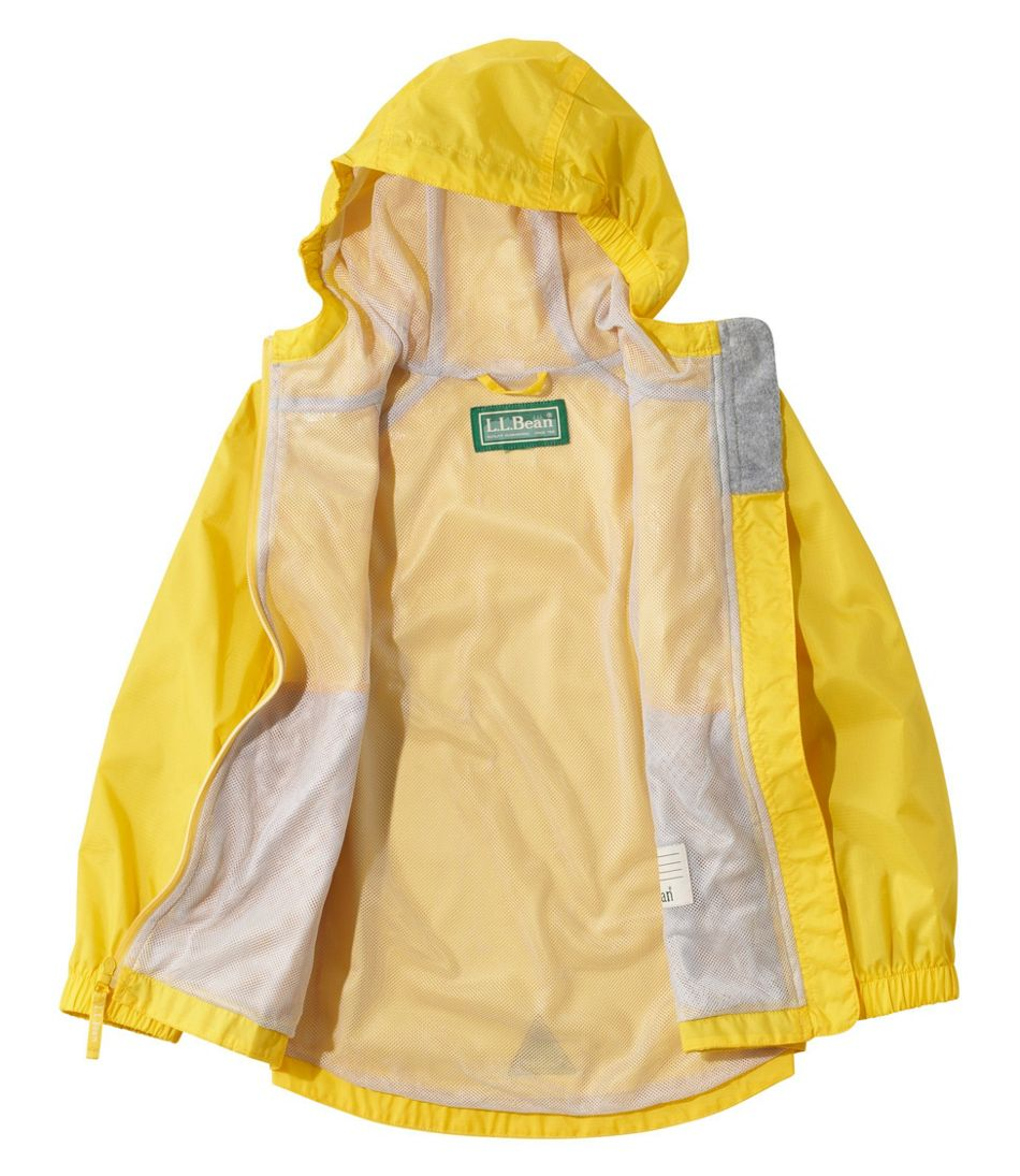 37eb4d9d3 Kids' Discovery Rain Jacket