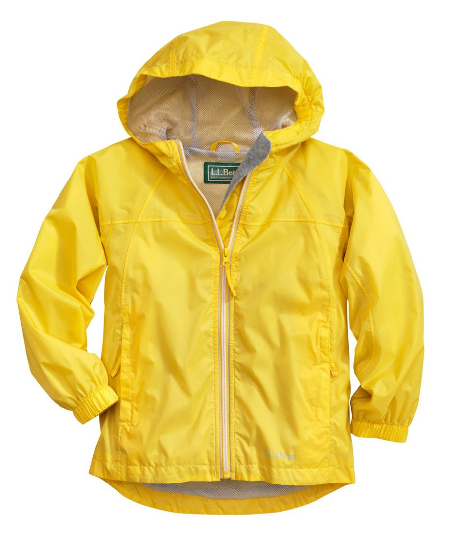 1cd852ef2617 Kids  Discovery Rain Jacket
