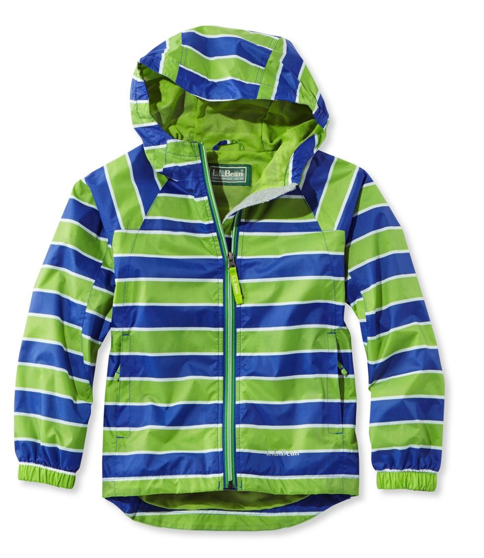 22cdf7bf1b46 Kids  Discovery Rain Jacket