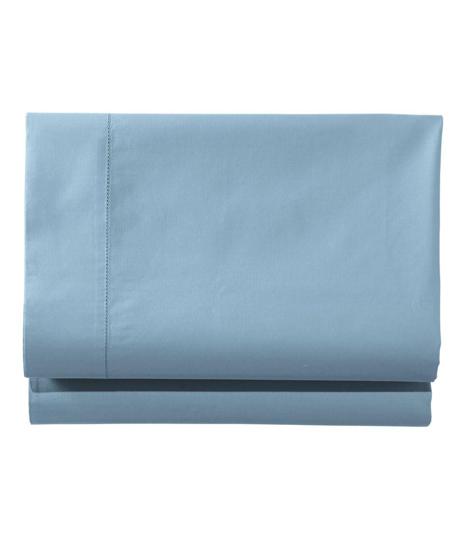 280-Thread-Count Pima Cotton Percale Sheet, Flat