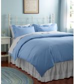 280-Thread-Count Pima Cotton Percale Comforter Cover Collection