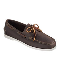 Casco Bay Boat Mocs