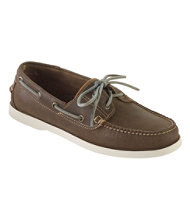 Men's Casco Bay Boat Mocs