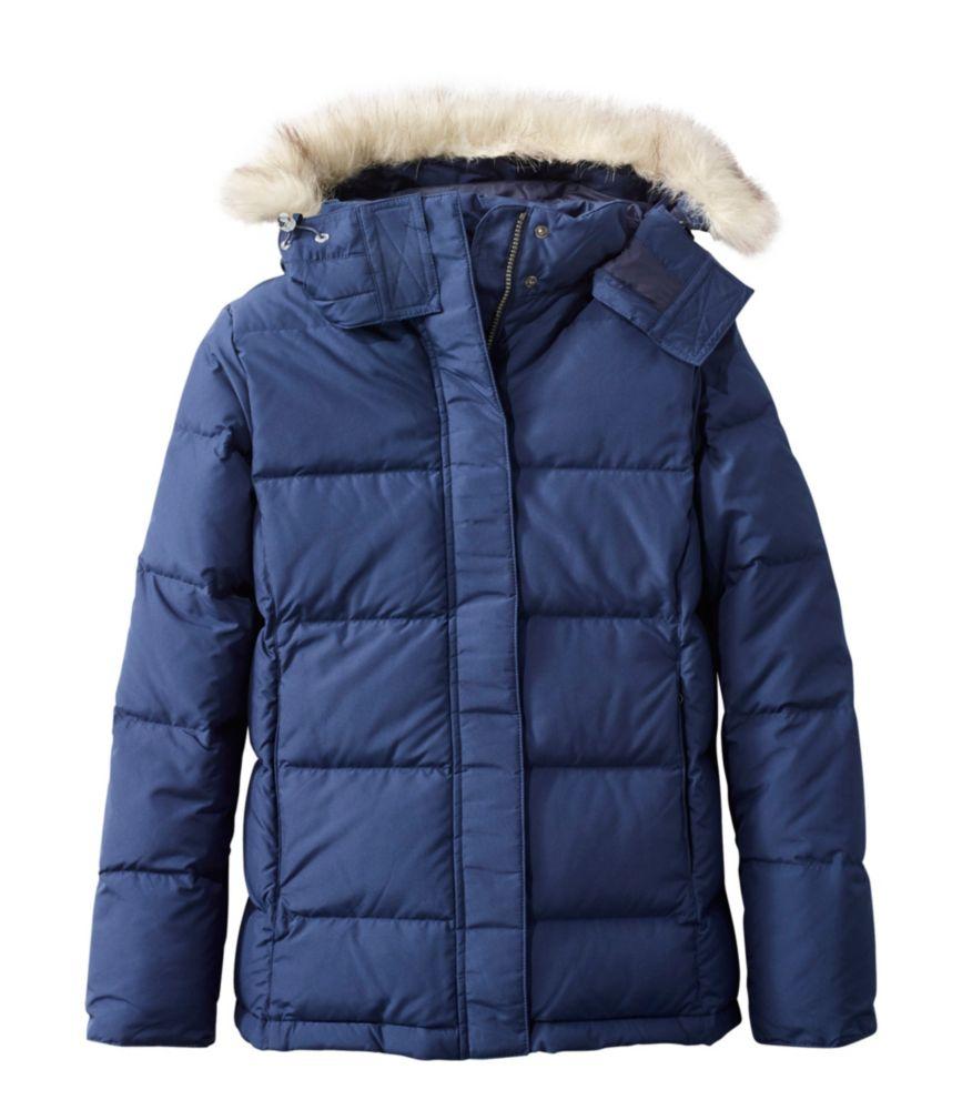 photo: L.L.Bean Ultrawarm Hooded Jacket