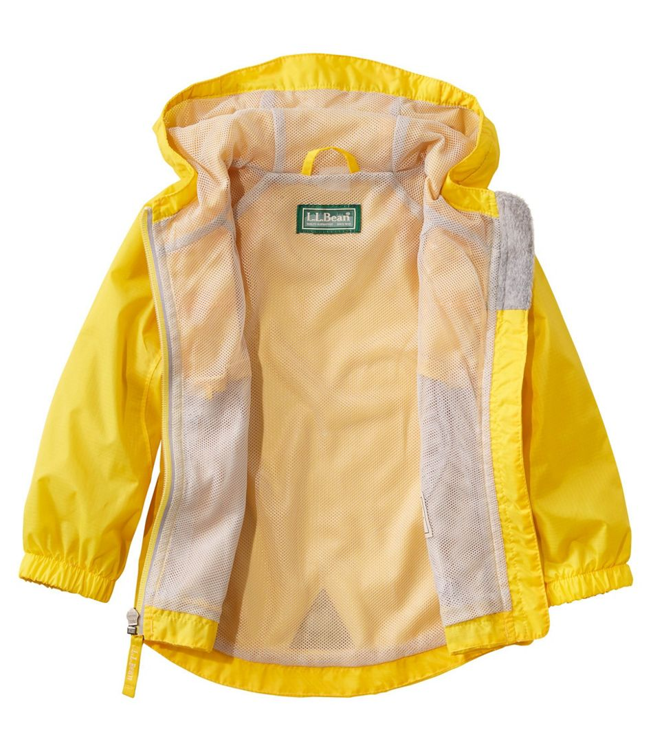 Infants' and Toddlers' Discovery Rain Jacket