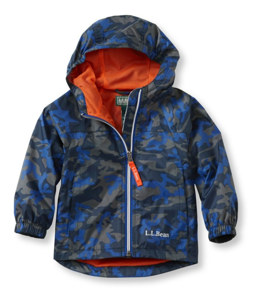 photo: L.L.Bean Kids' Discovery Rain Jacket