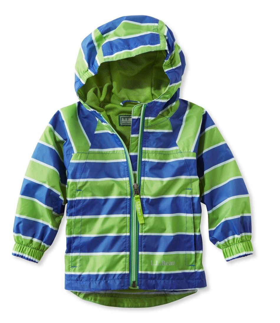2eda6ff24af9 Infants  and Toddlers  Discovery Rain Jacket