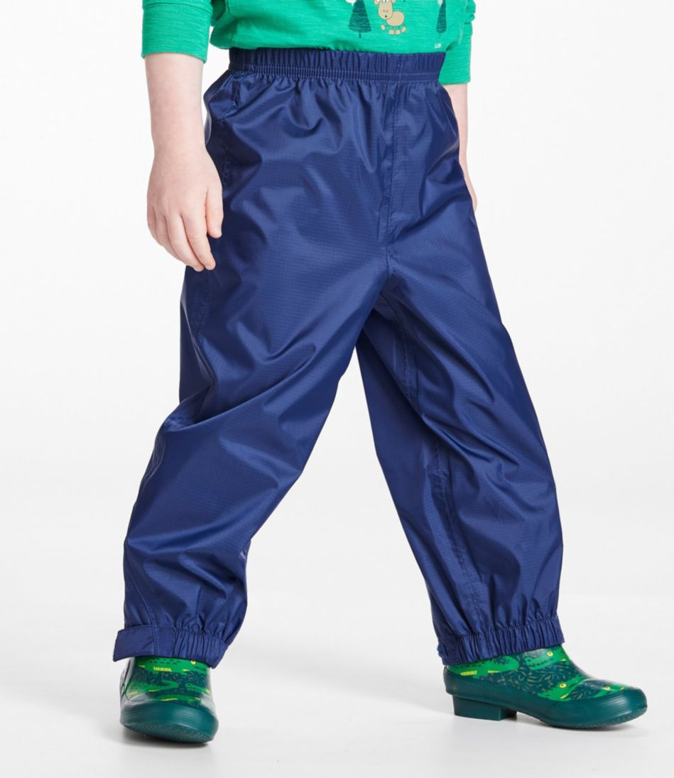 Infants' and Toddlers' Discovery Rain Pants