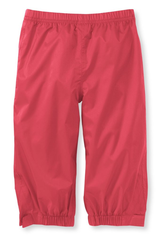 photo: L.L.Bean Discovery Rain Pants waterproof pant