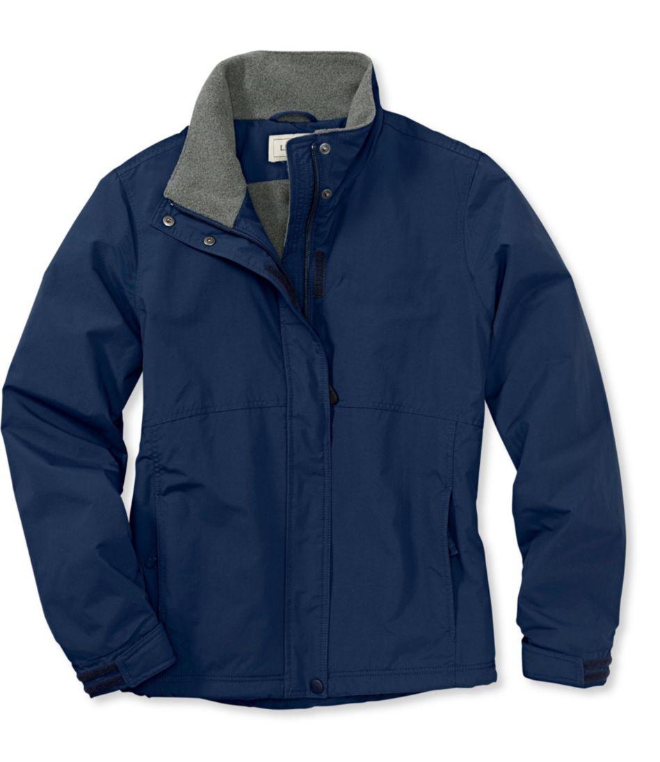 Lightweight Warm-Up Jacket