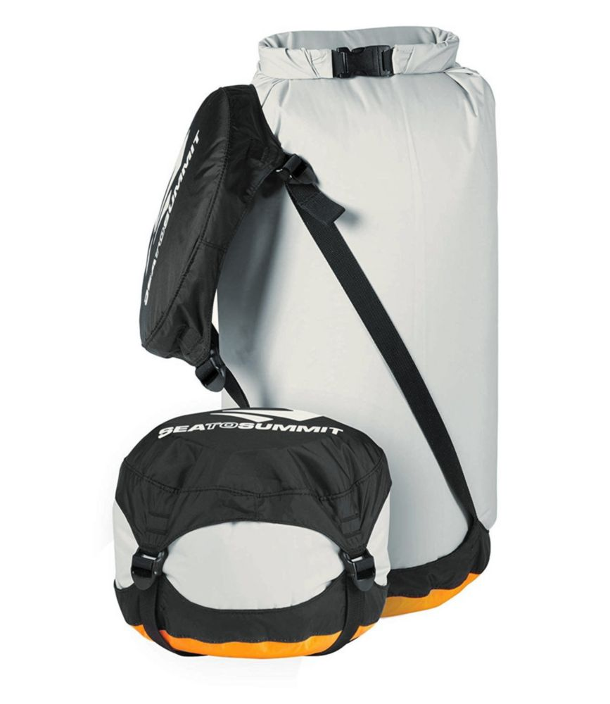 photo: Sea to Summit eVent Compression Dry Sack dry bag
