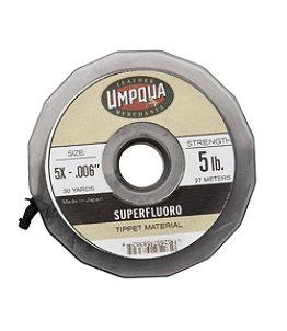 Umpqua Tippet Material, Superfluoro Tippet