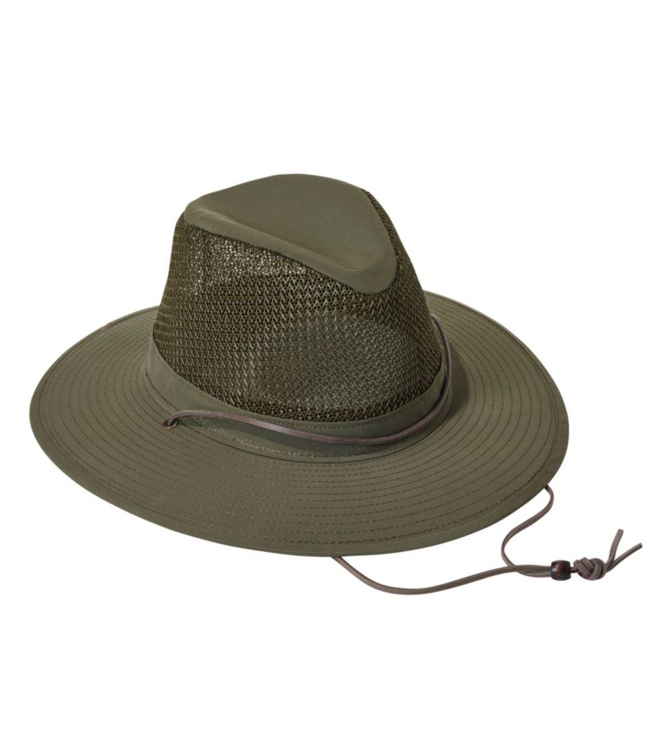 Aussie Breezer Hat with SPF 30+