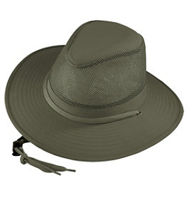 Men's Aussie Breezer Hat