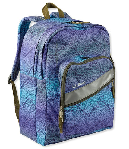 School Backpacks | Free Shipping from L.L.Bean