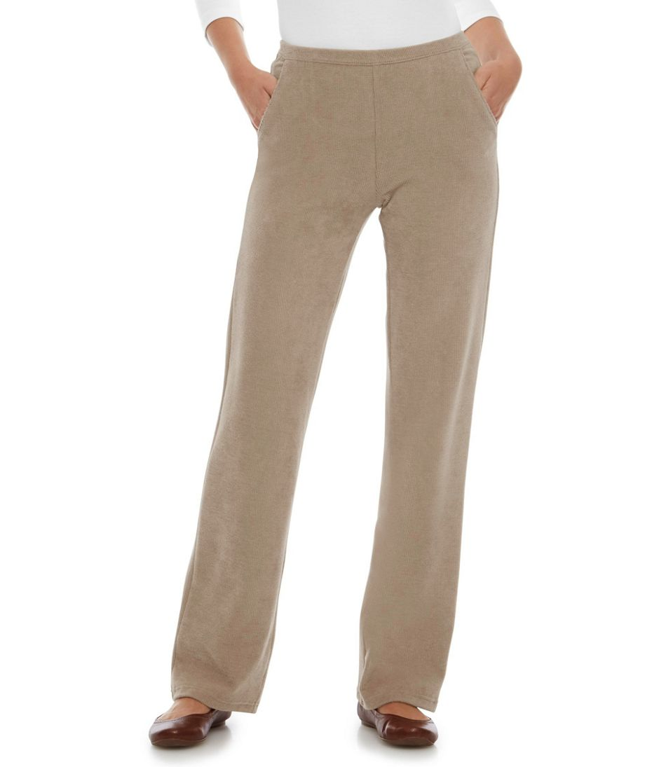 women s perfect fit knit cords