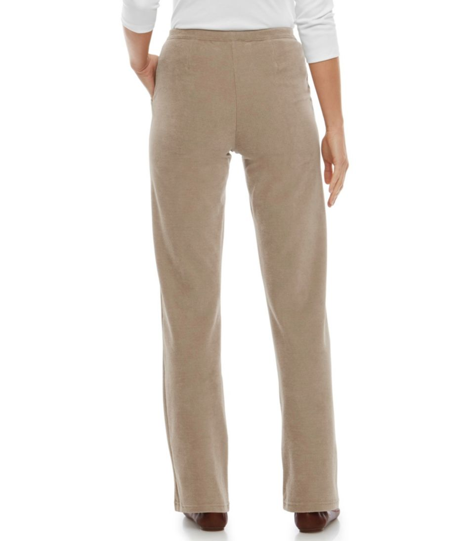 Women's Perfect Fit Knit Cords