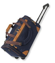 Sportsman 8217 S Rolling Gear Bag Medium