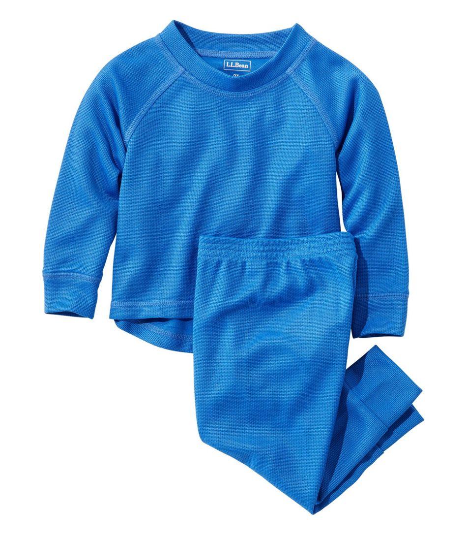 Toddlers' Wicked Warm Midweight Underwear Set