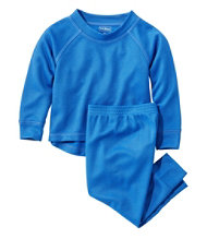 Infants' and Toddlers' Long Underwear | Free Shipping at L.L.Bean