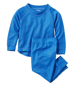 Toddlers' Wicked Warm Midweight Underwear Set