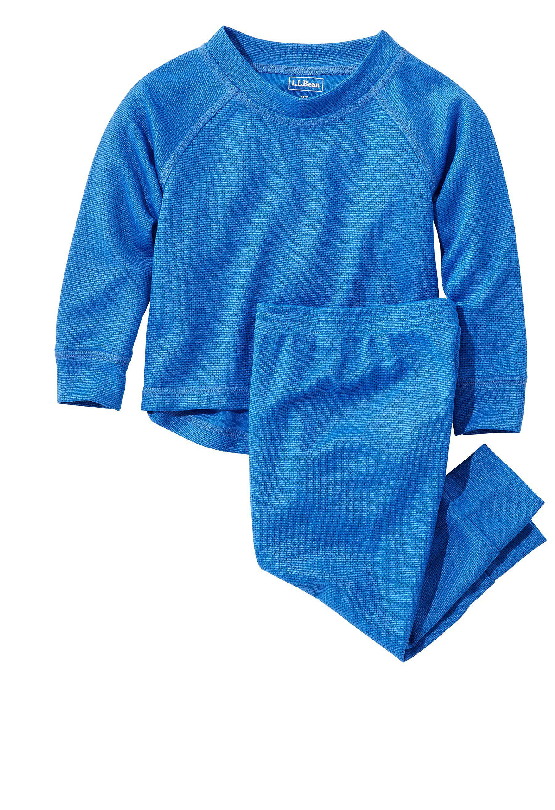 Kids' Wicked Warm Midweight Underwear Set, Toddlers' | Free ...
