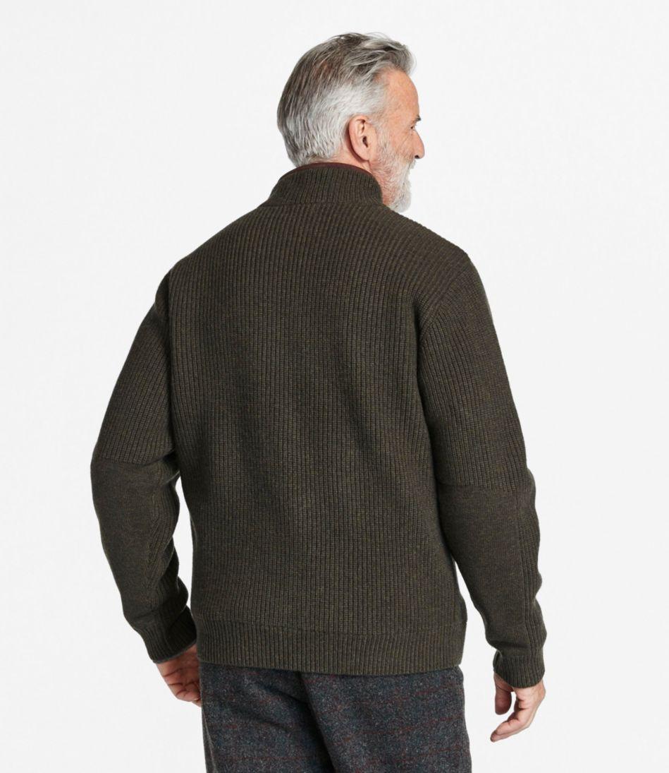 Waterfowl Sweater