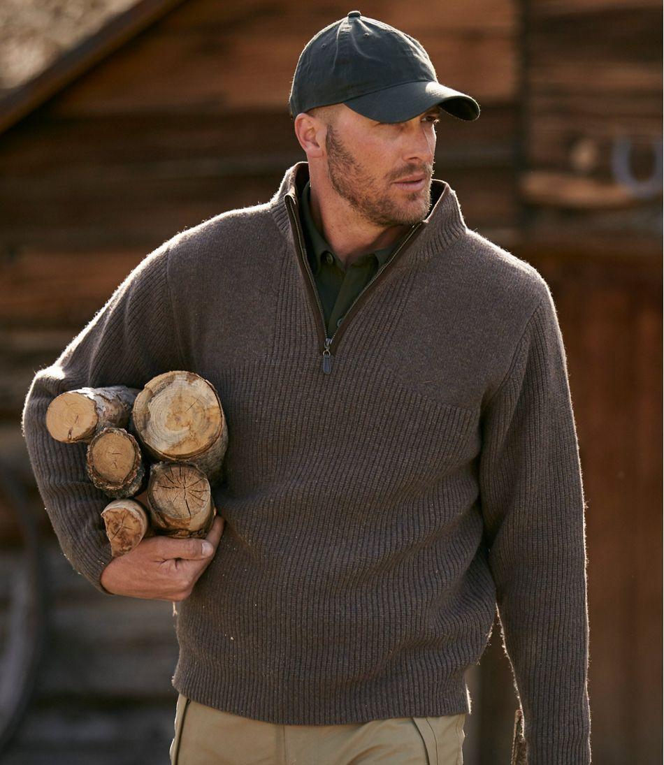 Men's Waterfowl Sweater
