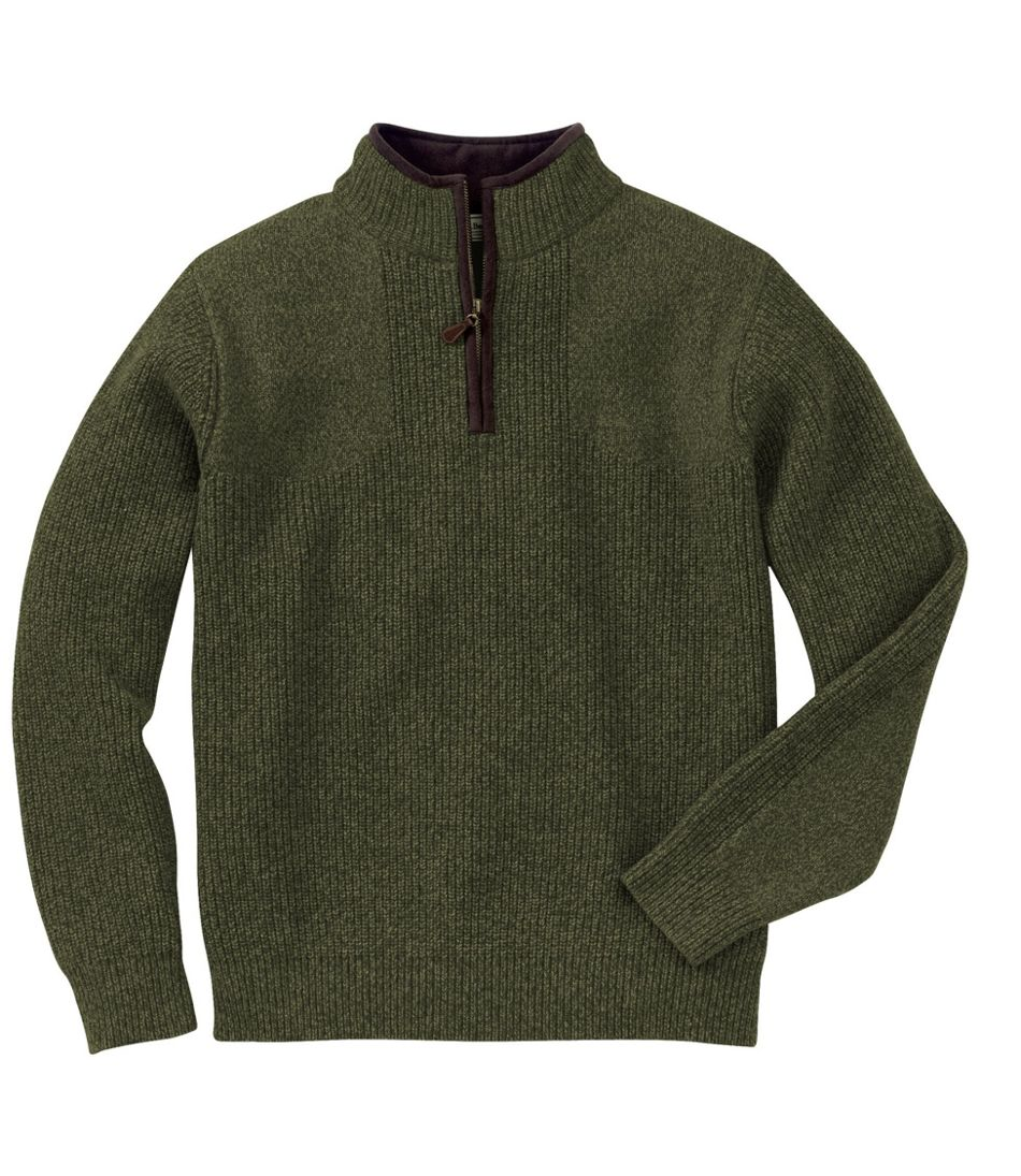 Waterfowl Sweater
