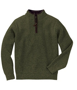 Men's Waterfowl Sweater