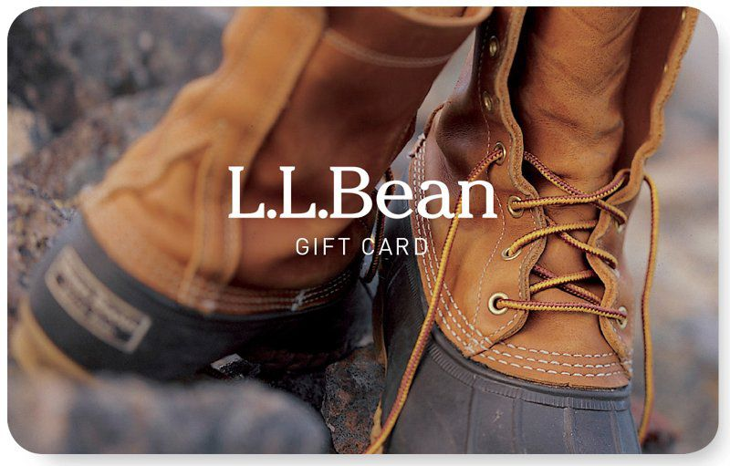 Llan Gift Card Delivered Free By Mail