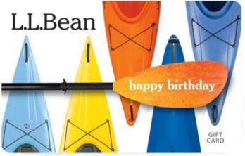 Happy Birthday Kayaks