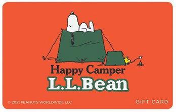Peanuts Happy Camper