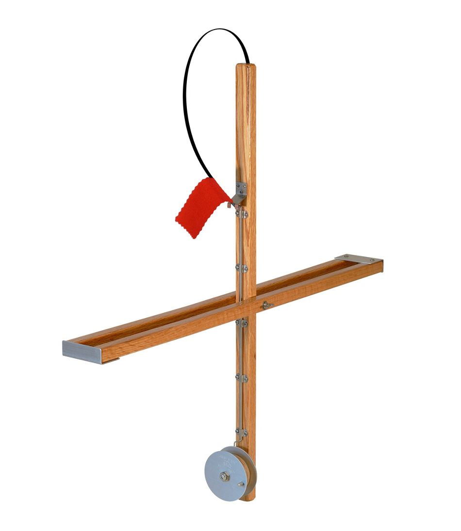 Standard Jack Trap with Line