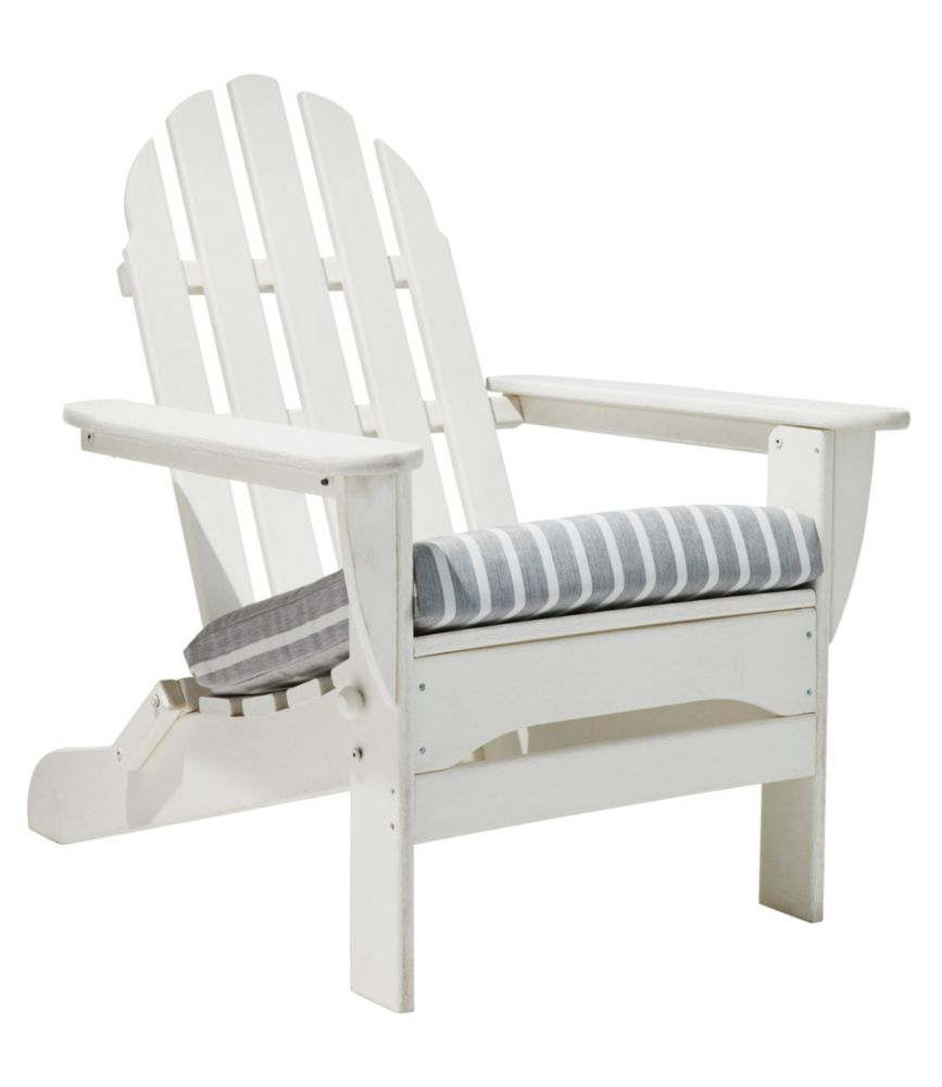 240477_4126_41?heiu003d1095u0026widu003d950u0026resModeu003dsharp2u0026defaultImageu003dllbstage/A0211793_2  sc 1 st  L.L. Bean & Casco Bay Adirondack Chair Seat Cushion Stripe