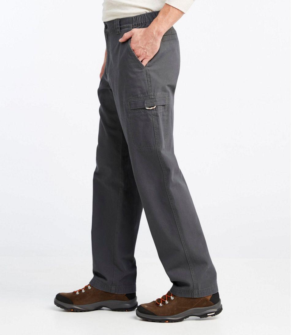 Pathfinder Pants, Canvas Comfort Waist