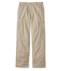 Men's Pathfinder Pants, Canvas Comfort Waist