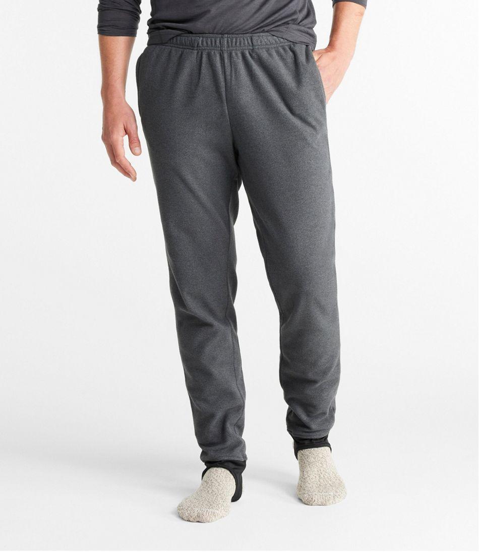Fleece Wader Pants