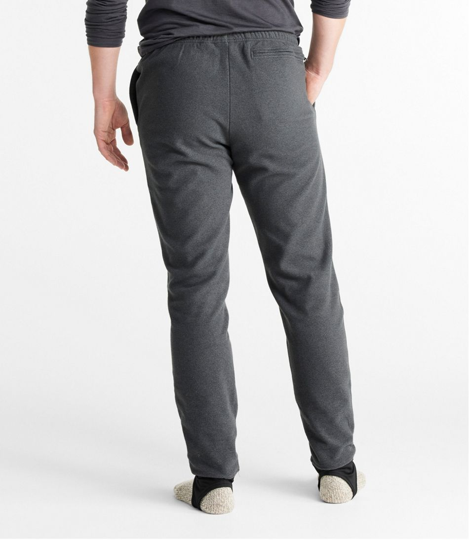 Men's Fleece Wader Pants