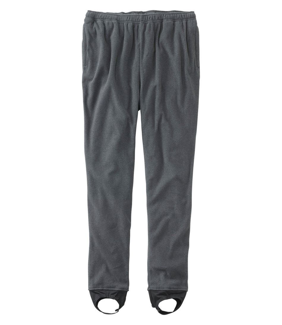 Men's Fleece Wader Pants
