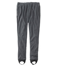Fleece Wader Pants