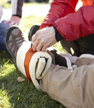 Wilderness First-Aid Course (WFA)