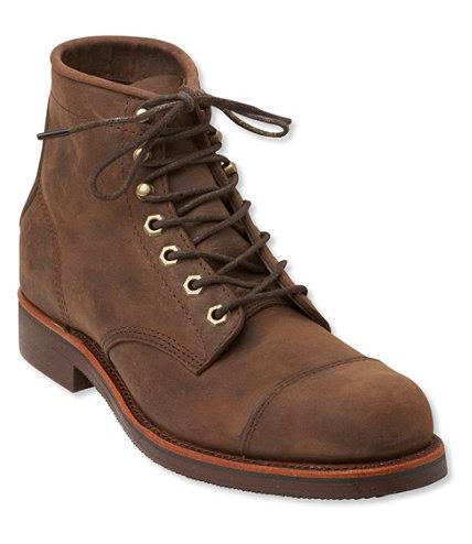 aefb50f7d2a Men's Katahdin Iron Works® Engineer Boots