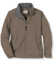 Lightweight Warm-Up Jacket
