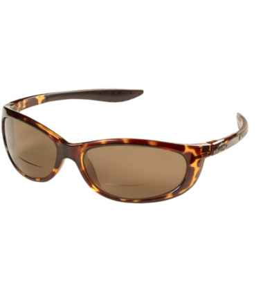 Polarized Performance Bifocals, Medium