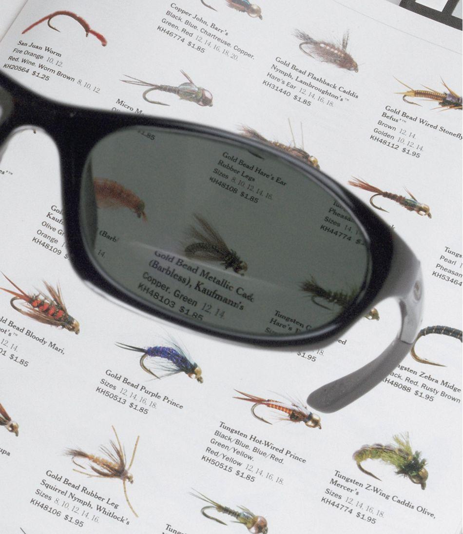 Polarized Performance Bifocals, Large