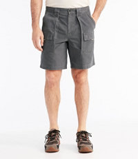 Pathfinder Shorts, Canvas 9