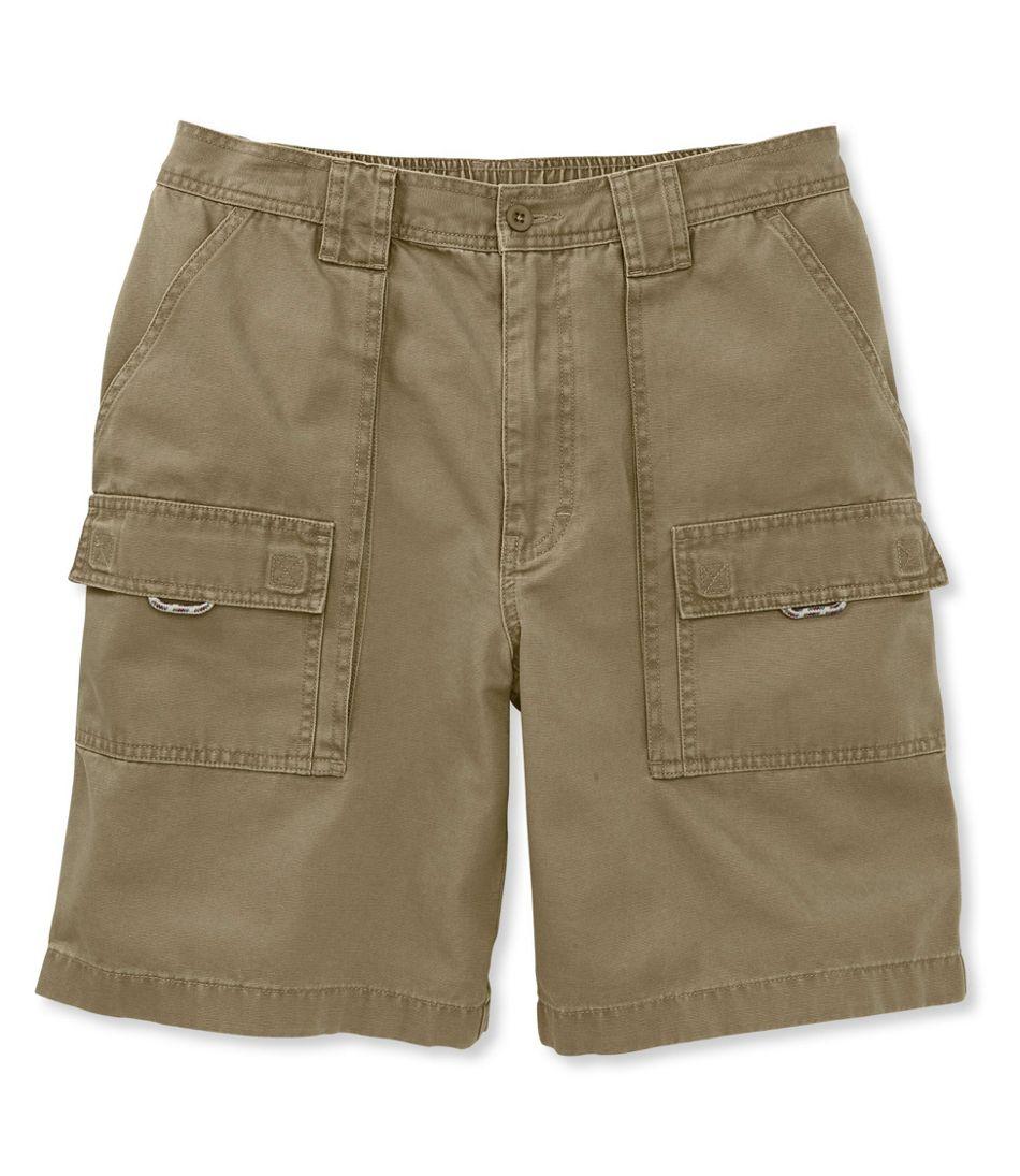 """Pathfinder Shorts, Canvas 9"""" Inseam"""