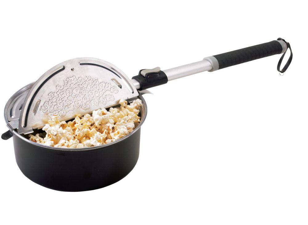 photo: L.L.Bean Campfire Popcorn Set