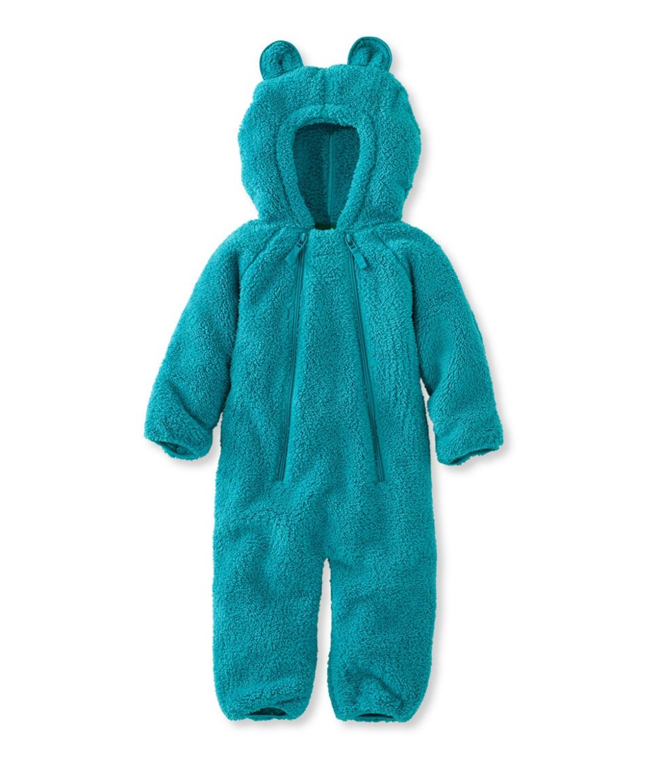 6c5ceca66 Infants  Hi-Loft Fleece Coveralls